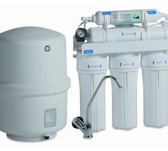 purificador de agua - osmosis inversa