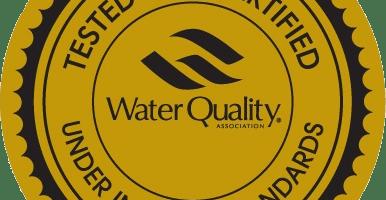 Purificador de agua - Water Quality