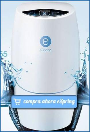purificador de agua para el hogar eSpring