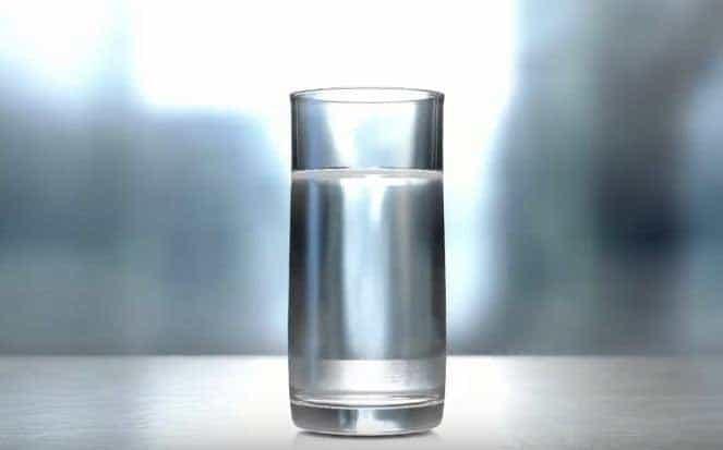 purificador de agua - beneficios de tomar agua