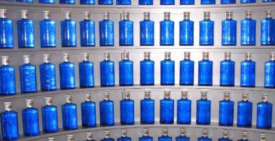 Purificador de agua - botellas de plastico