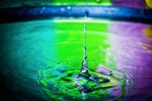 Gota - Tipos de filtros de agua