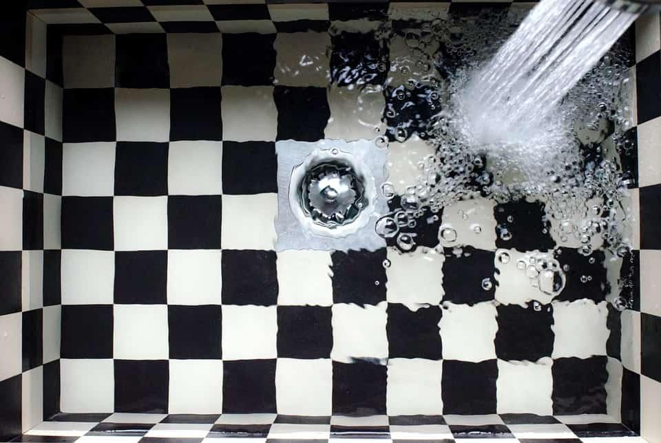 filtros de agua para grifos de cocina