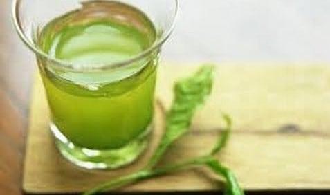 beber agua adelgaza infusión