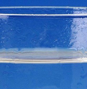 purificador de agua - agua alcalina