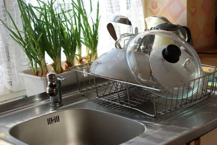 evitar la escasez de agua