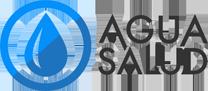 Purificadores de agua - Aguasalud.es - Logo