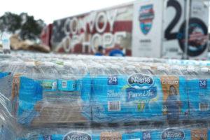 botellas nestle contaminacion por plasticos